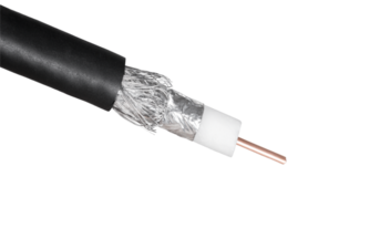 Cable RG-6U