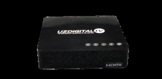Цифровой тюнер DVB-T2 DTN 7514 i